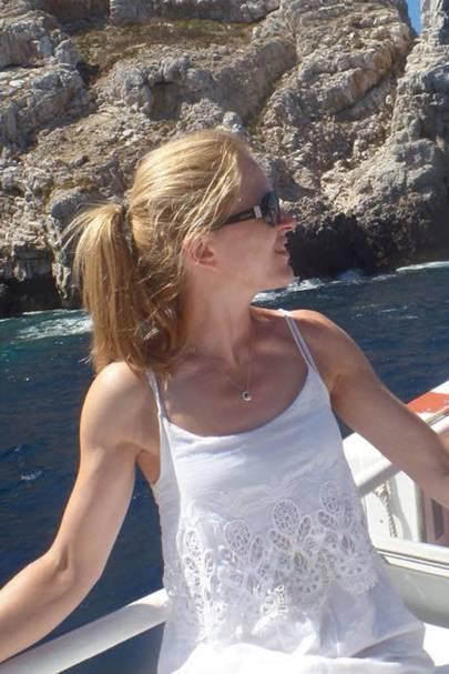 Karin Mueller, Picture Editor