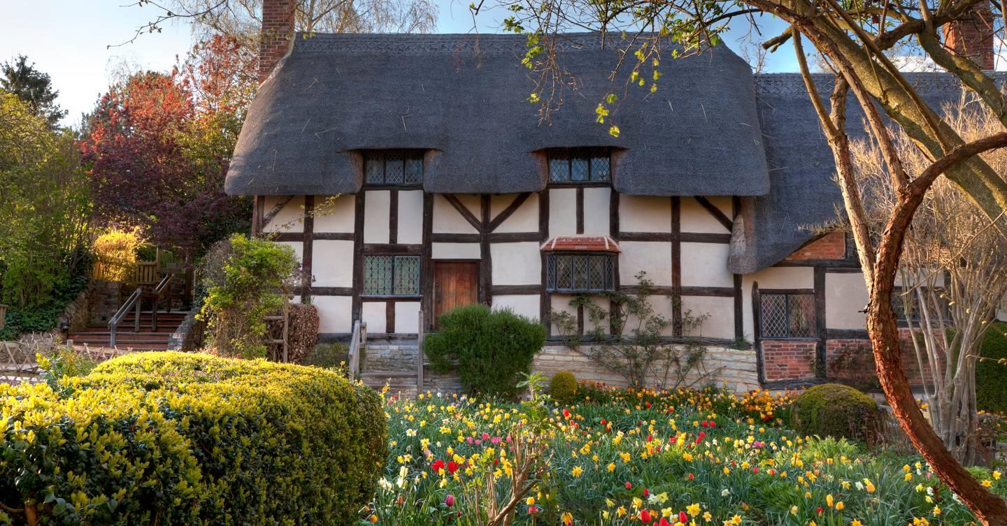 The loveliest things to do in Stratford-upon-Avon