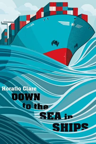 Books about sea voyages