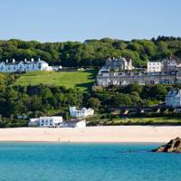 Talland House, St Ives