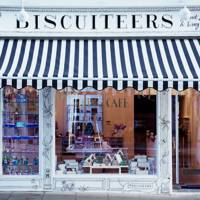 3. Learn how to make London's prettiest sweet treats with Biscuiteers
