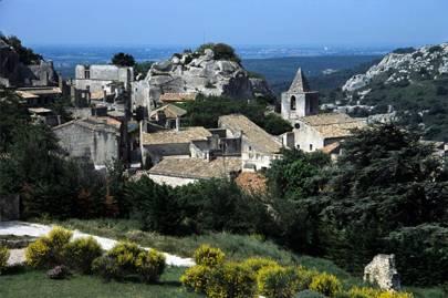 L'Oustau de Baumanière, Provence