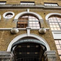 6. The events space – 15Hatfields, Southwark