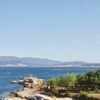 Illa de Arousa, Galicia