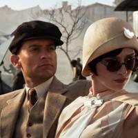 Great Gatsby getaways