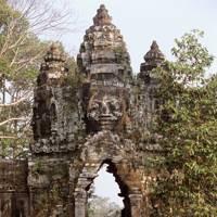 8. Cambodia
