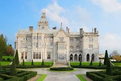 12. Adare Manor, County Limerick, Ireland