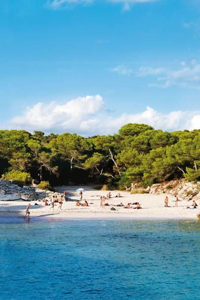 23. Menorca