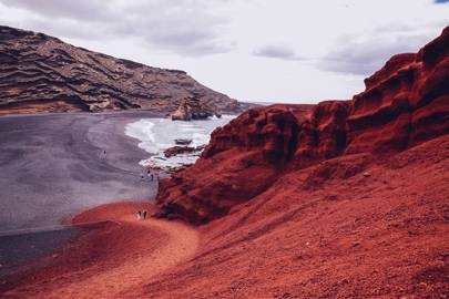 1. Lanzarote, Canary Islands