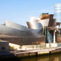 Guggenheim Bilbao Museum, Spain