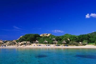 8. Corsica