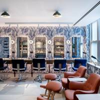 Red Carpet Facial at 58 Wellbeing at The Allbright, Mayfair