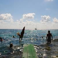 Platja de Ses Salinas, Ibiza