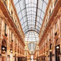 12. Milan, Italy