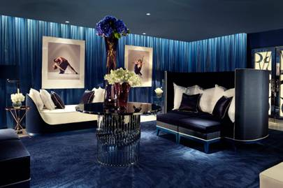 The Dorchester Spa, The Dorchester, London