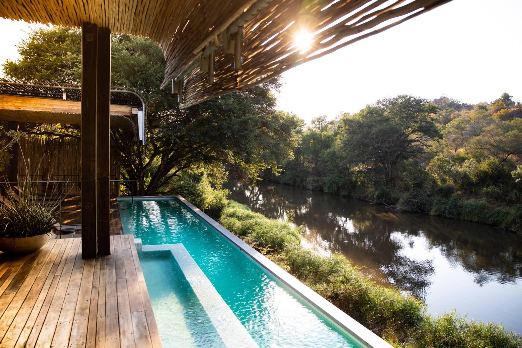 Singita Sweni Lodge review: is this South Africa's smartest safari?