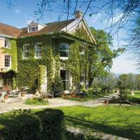 The Coach House at Priory Bay Hotel, Seaview, Isle of Wight
