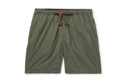 5. Remi Relief cargo cotton shorts