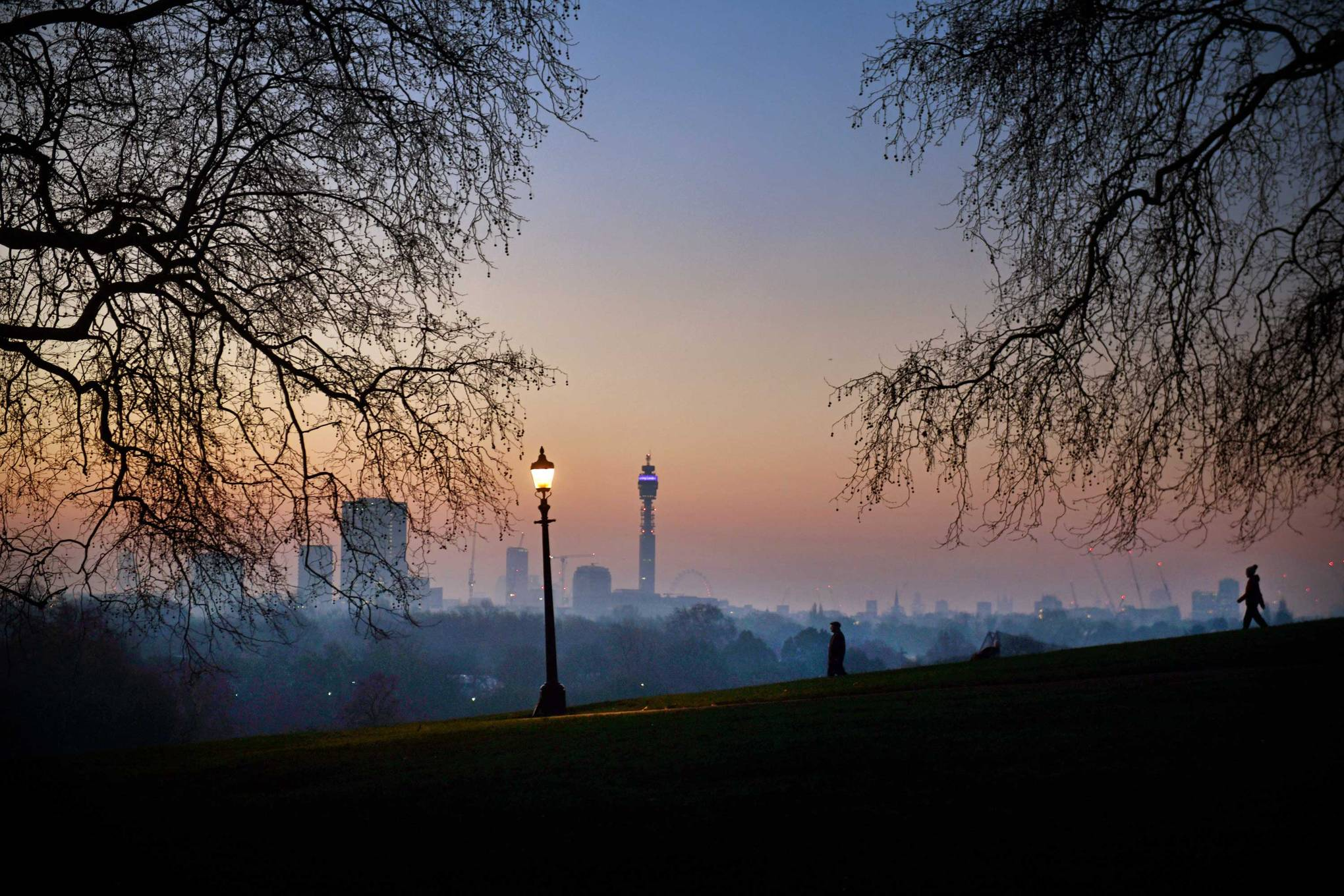 To visit london in romantic places 11 Totally