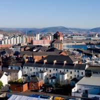 Dylan Thomas's favourite Swansea pubs