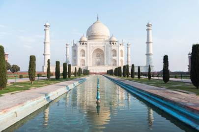 14. The Maharajas' Express, India