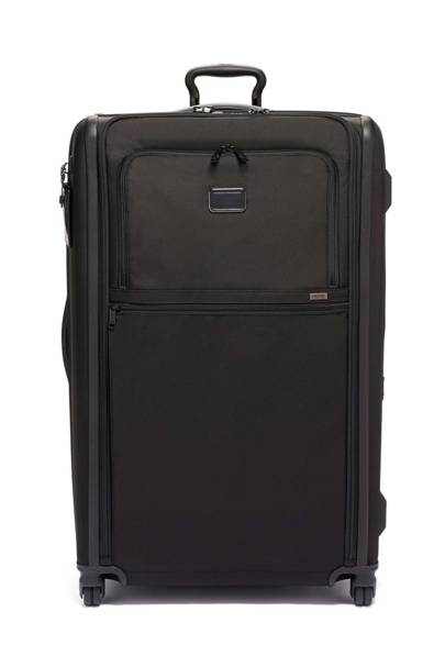 TUMI Alpha 3 Worldwide Trip Expandable suitcase