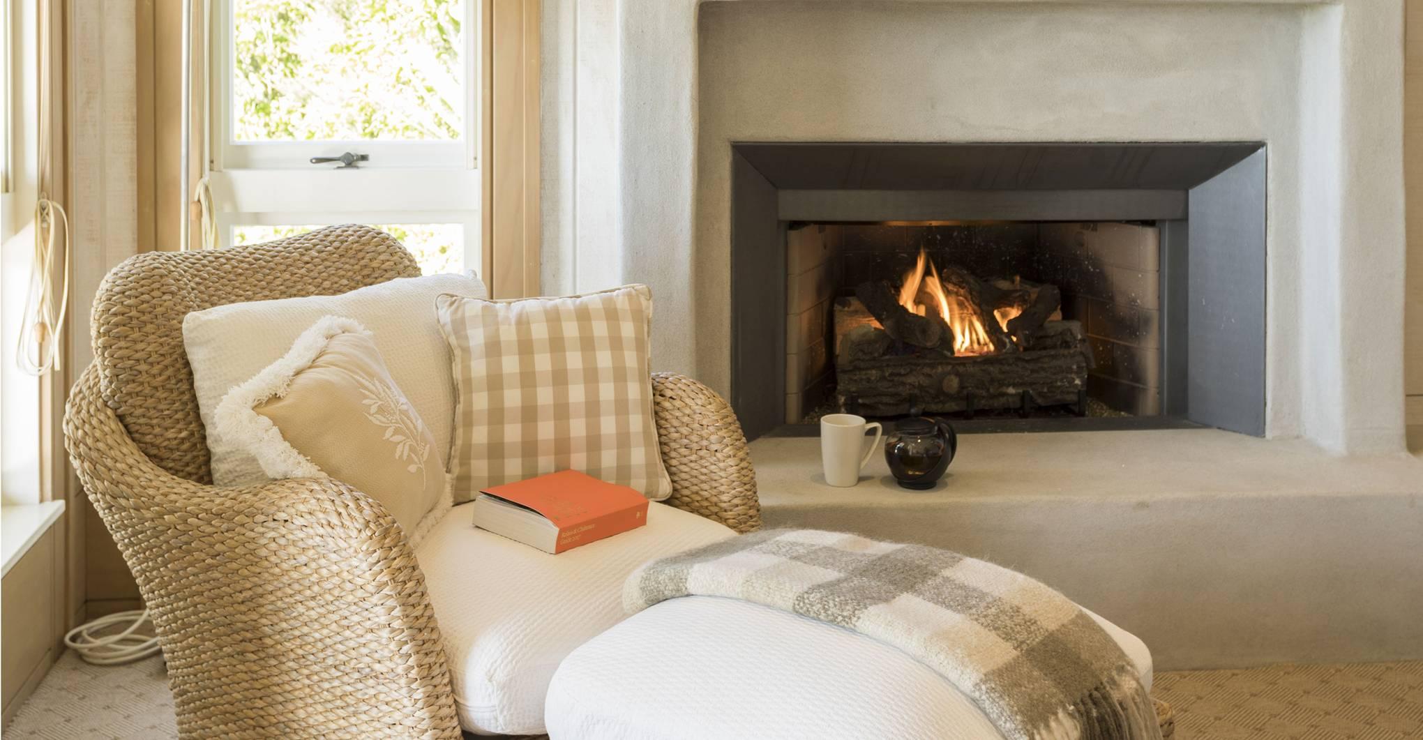 Kauri Cliffs hotel review