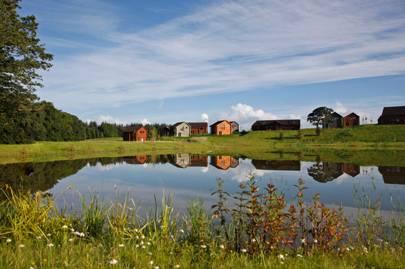 Bluestone, Pembrokeshire