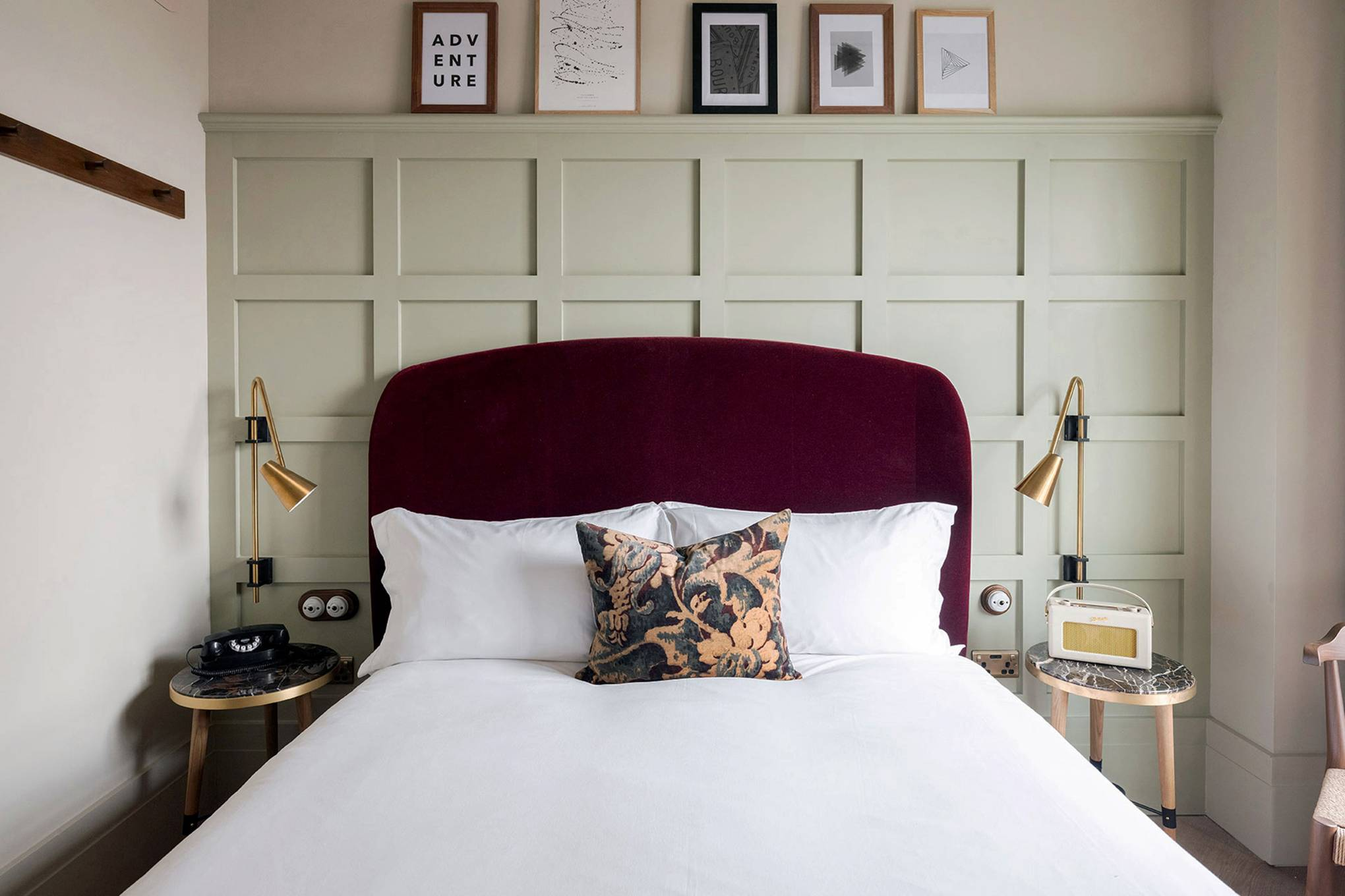 Win a stay at the Hoxton, Southwark