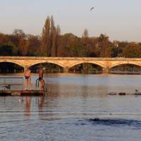 London S Best Lidos And Outdoor Swimming Pools Cn Traveller
