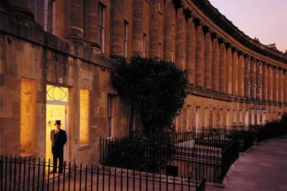 The Royal Crescent Hotel, Bath