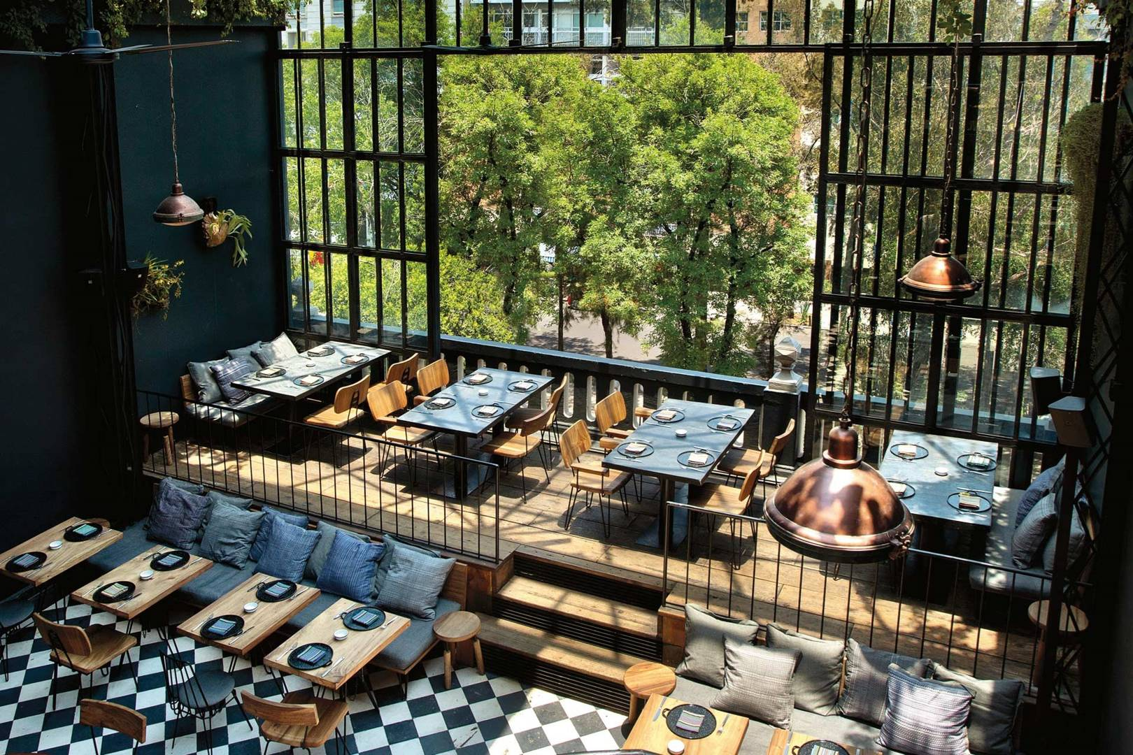 The Best Restaurants In Roma Norte