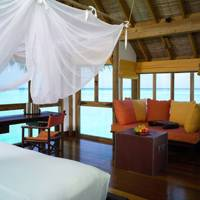 Soneva Gili by Six Senses, Maldives