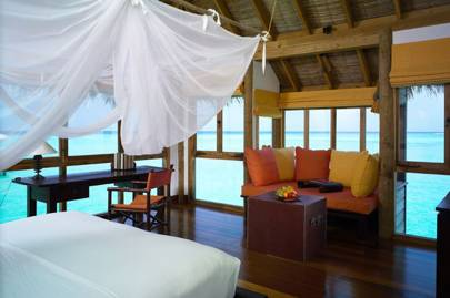 Soneva Gili by Six Senses, the Maldives