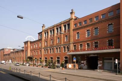 Hauser & Wirth Zürich