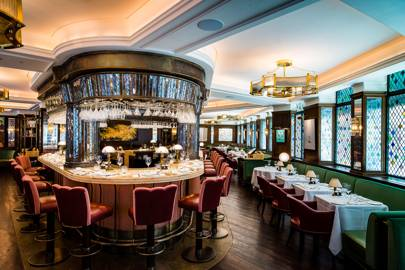 THE IVY, COVENT GARDEN