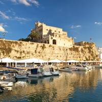 Affordable waterfront hotels in Spain and the Balearics