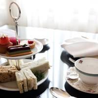 Luxury hotels in the UK