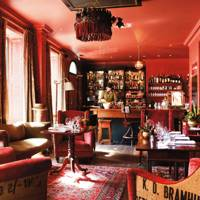 The Zetter Townhouse, London
