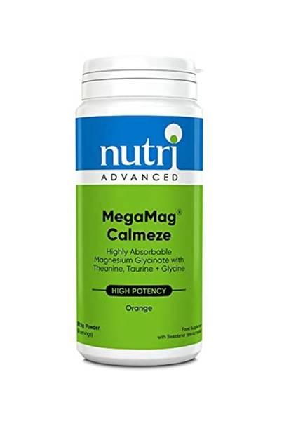 9. Magnesium powder