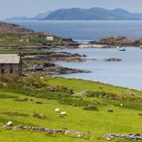 Beara peninsula, County Kerry and County Cork
