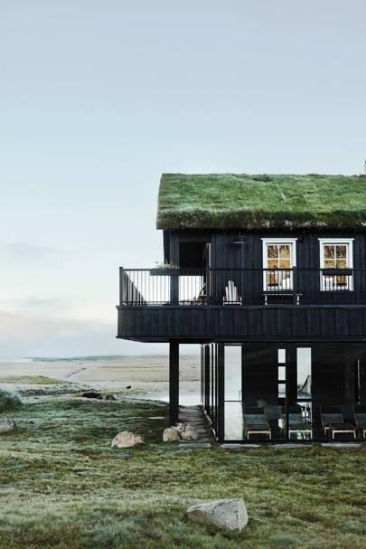 12. Deplar Farm, Iceland