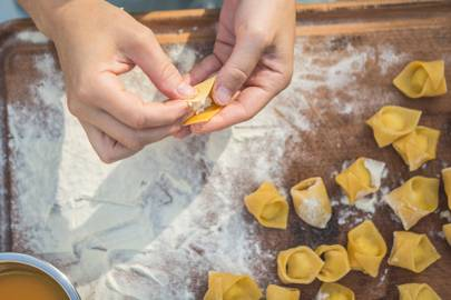 Master the art of making pasta – from an Italian nonna