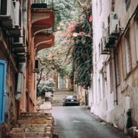 8. BEIRUT, LEBANON