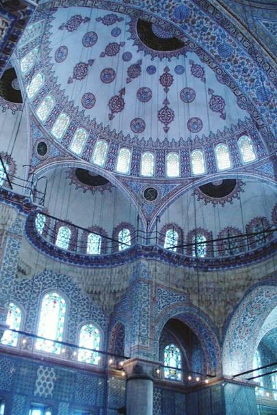 4. Istanbul