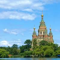 17. St Petersburg