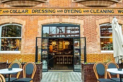 The Laundry, Brixton