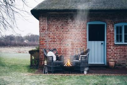 10. Hex Cottage, Suffolk, England