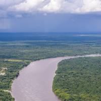 King William Adventures run by Fay James, Guyana