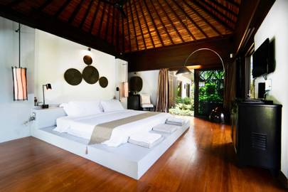 8. GO TROPICAL: THE TAMARIND, THAILAND